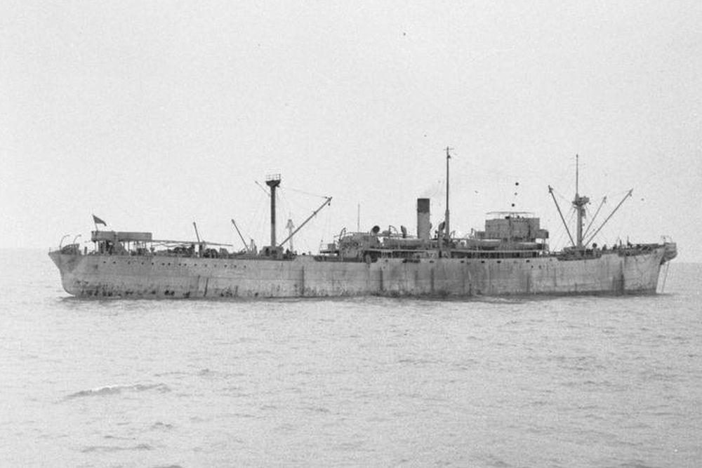 Britse Koopvaardijschepen van het standaard Empire X- en Y-Type