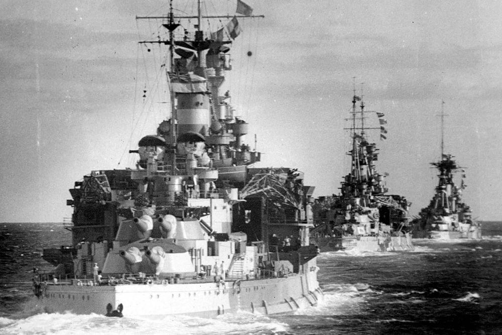Britse Slagschepen