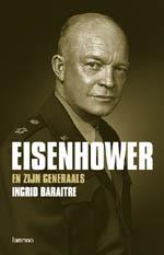Eisenhower en zijn generaals