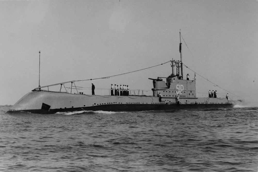 Britse Onderzeeboten van de Oxley-klasse