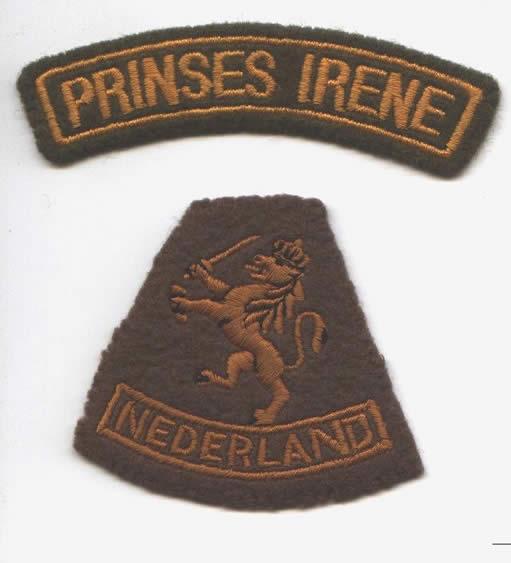 Prinses Irene Brigade