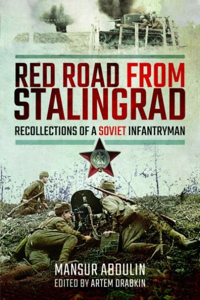 Red Road from Stalingrad