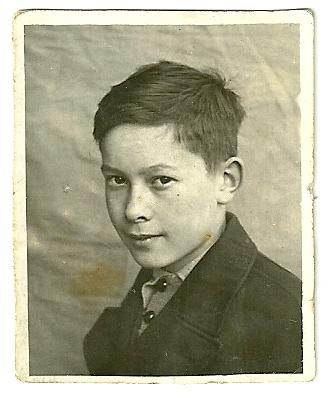 Jan Berlijn, herinneringen aan het bombardement op Rotterdam