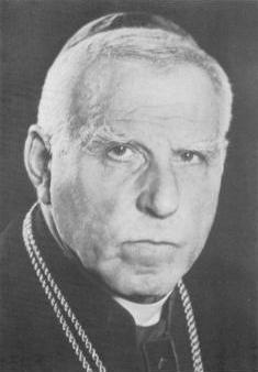 Anti-euthanasiepreek door Bisschop Von Galen (03-08-1941)