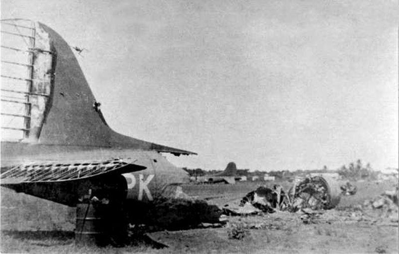 Japanse luchtaanval op Broome