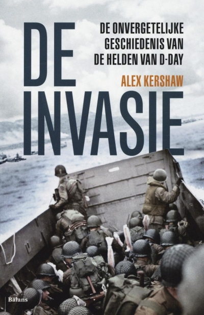 De invasie