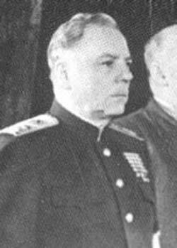 Voroshilov, Kliment Y.