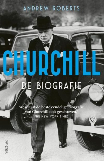 Churchill - de biografie