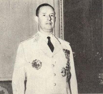 Proclamaties gouverneur Nederlands-Indië