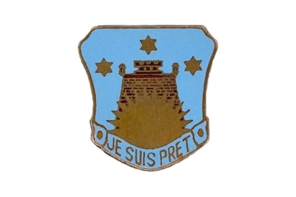 Amerikaanse 164th Infantry Regiment