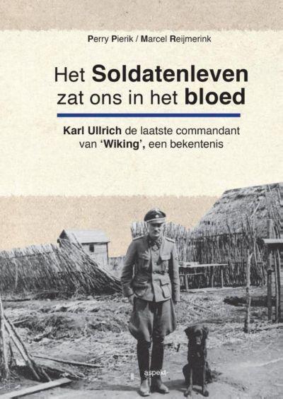 Het soldatenleven zat ons in het bloed