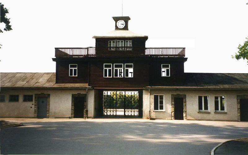 Concentration camp Buchenwald