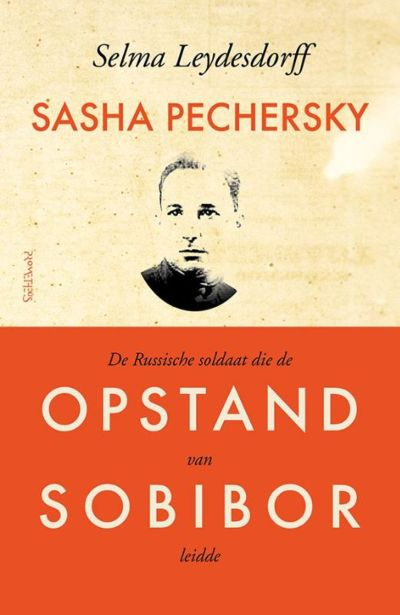 Sasha Pechersky - De Russische soldaat die de opstand in Sobibor leidde