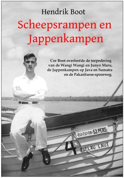 Scheepsrampen en Jappenkampen