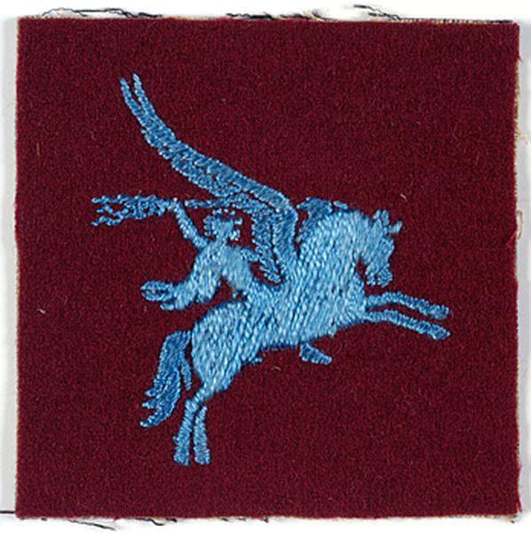 Britse 1st Airborne Division