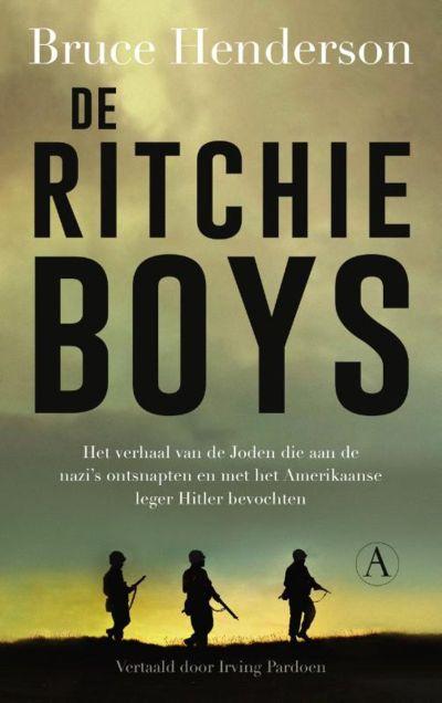 De Ritchie Boys