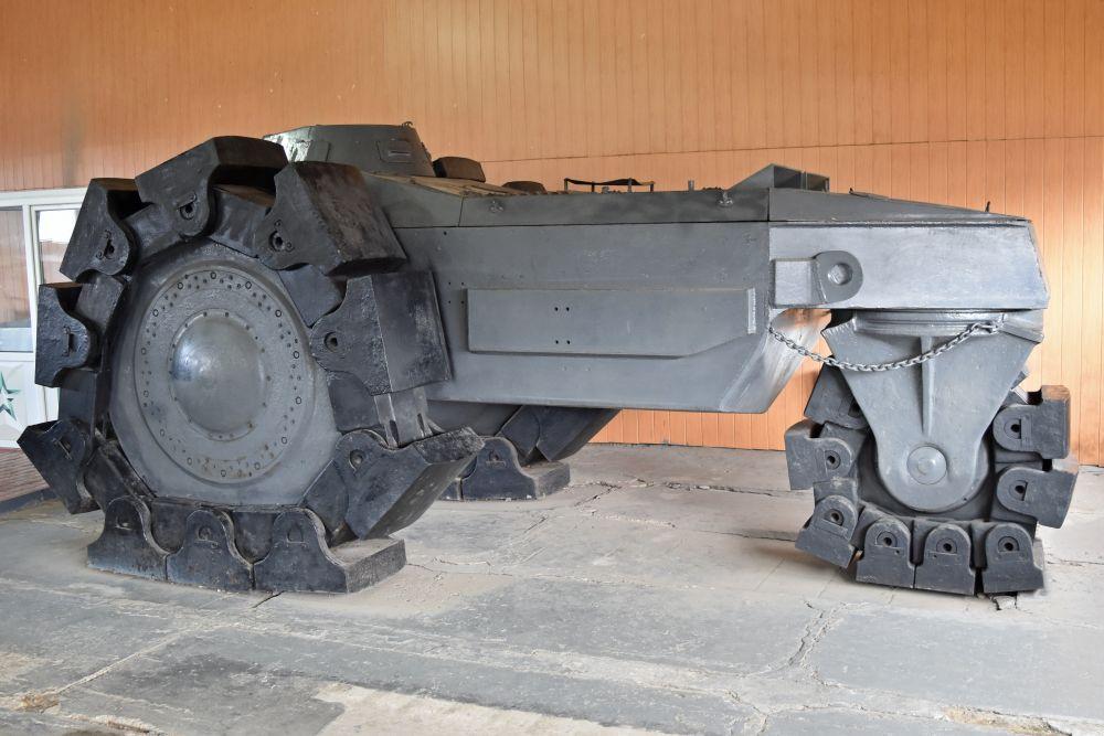 Alkett VsKfz 617 Minenräumer (NK-101)