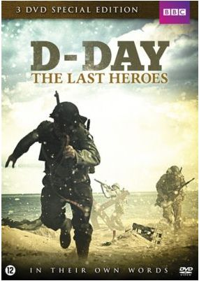 D-Day: The Last Heroes