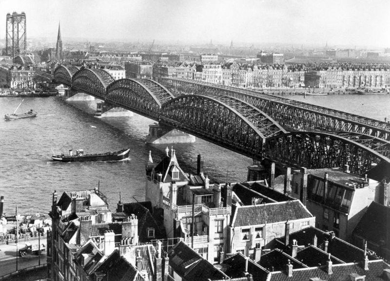 Koninklijke Marine en de strijd in Rotterdam op 10 mei 1940