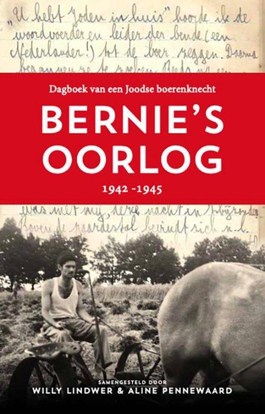 Bernie's Oorlog 1942-1945