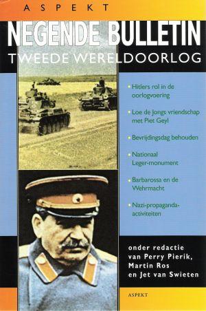 Negende Bulletin Tweede Wereldoorlog