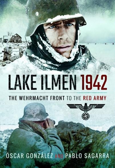 Lake Ilmen 1942