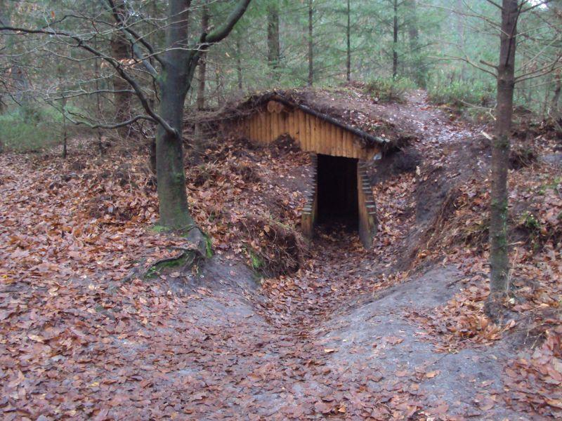 Hidden Village of Vierhouten
