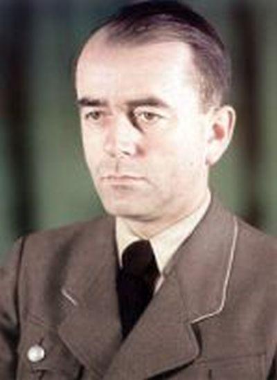 Verhoor Albert Speer 1