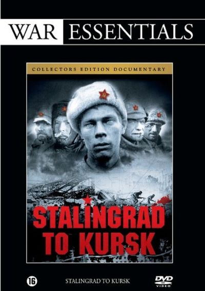 War Essentials: Stalingrad to Kursk