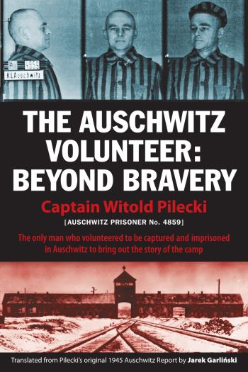 The Auschwitz Volunteer