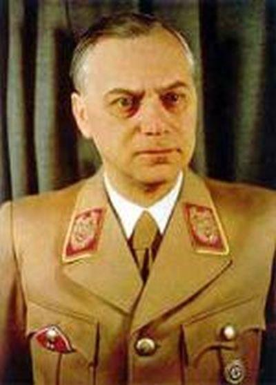 Vonnis Alfred Rosenberg