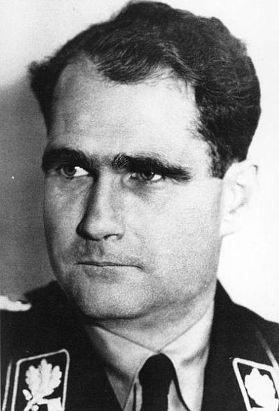 Vonnis Rudolf Hess