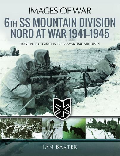 6th SS Mountain Division Nord at war 1941-1945