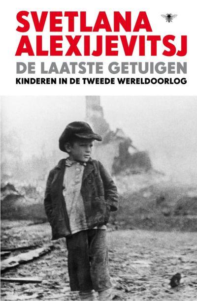 De laatste getuigen - kinderen in de Tweede Wereldoorlog