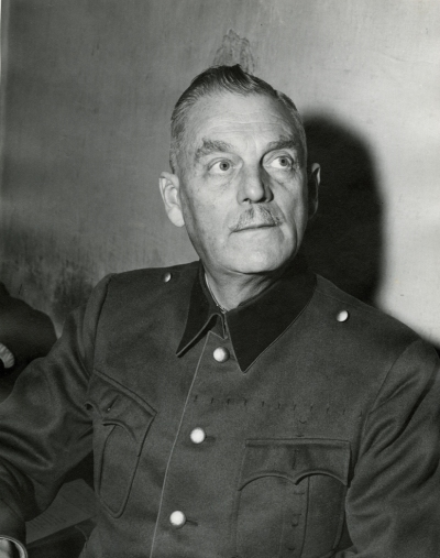 Verhoor Wilhelm Keitel 3