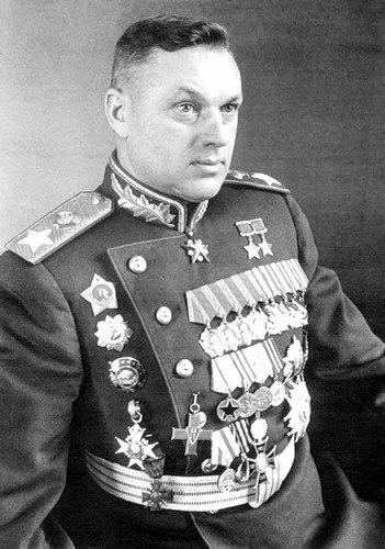 Rokossovsky, Konstantin K.