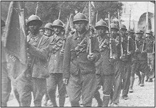 Republikeinse Internationale Brigades