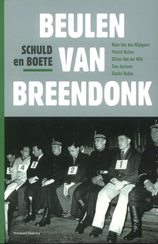 Beulen van Breendonk - Schuld en boete