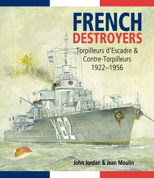 'French Destroyers'