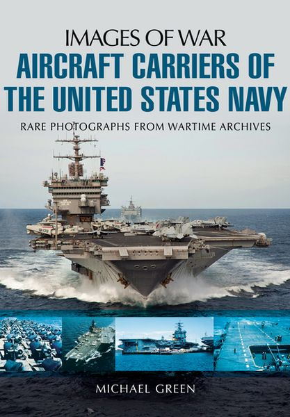 Aircraft Carriers of the United States Navy