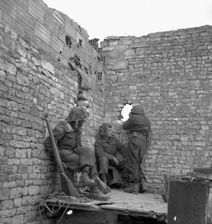Slag om Le Mesnil Patry, 11 juni 1944