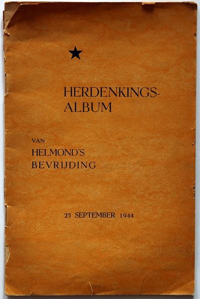 Hoe Helmond bevrijd werd