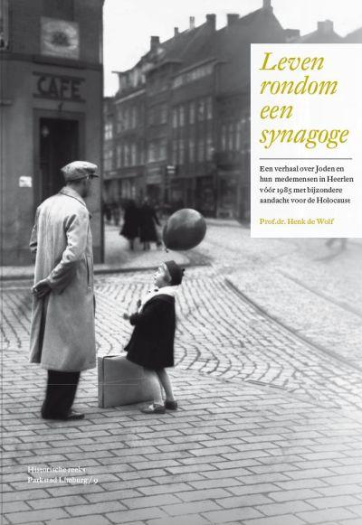 Leven rondom een synagoge