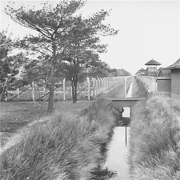 Concentration camp Vught