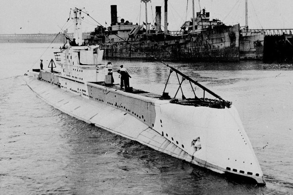 Britse Onderzeeboten van de O-klasse