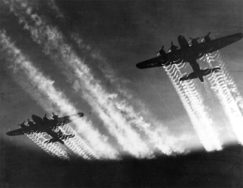 Bombing of Dresden, 13 and 14 February 1945