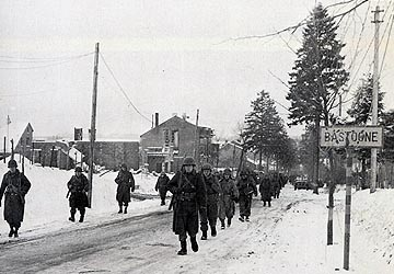 Battle for Bastogne