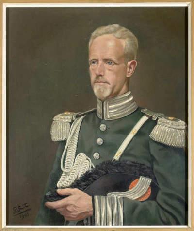 Baron Willem Schimmelpenninck van der Oye en de noodlanding van de L7788
