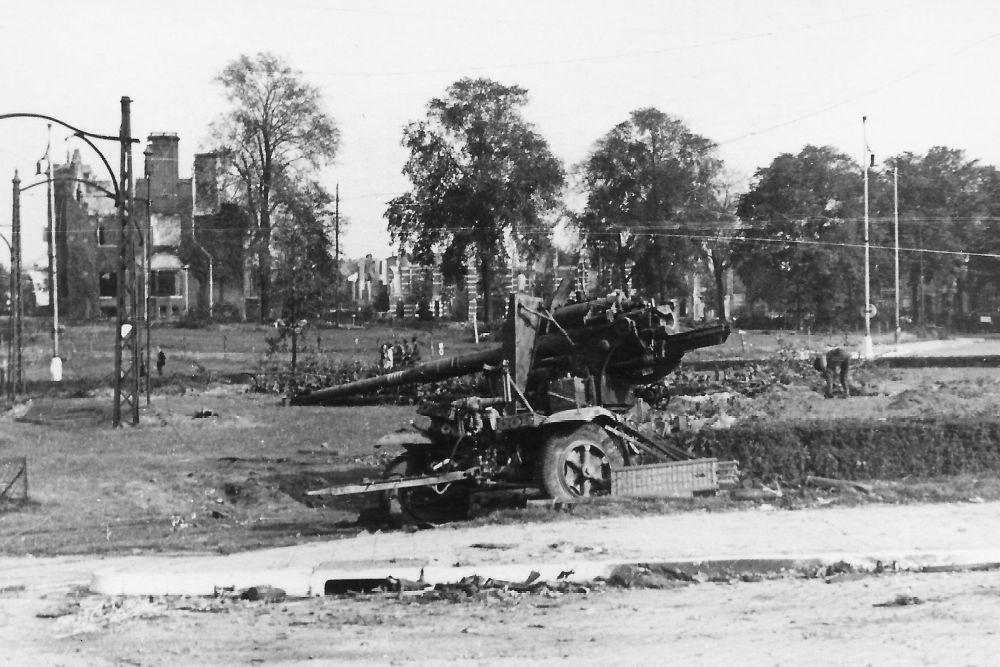 Operatie Market Garden: Tweede aanval op de Waalbrug, 18 september 1944