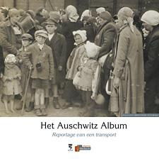 Het Auschwitz Album - Reportage van een transport